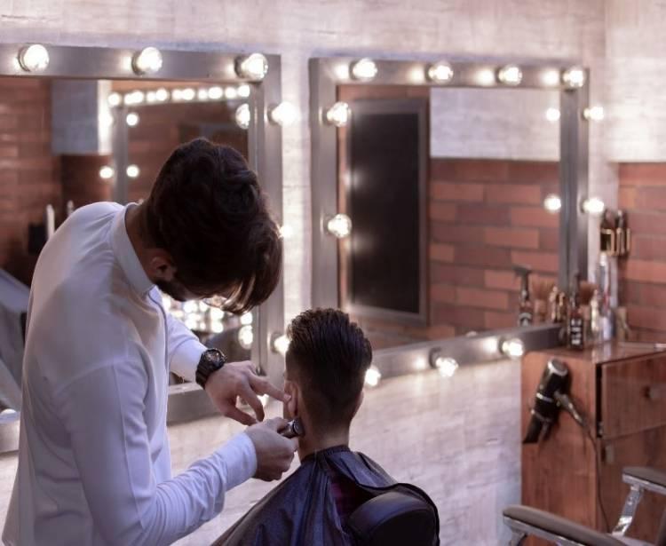 Best Hair Salon in Thane