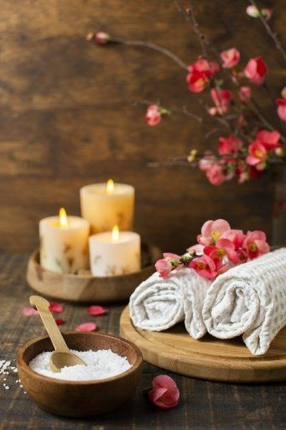 Best Spa and Salon in Thane