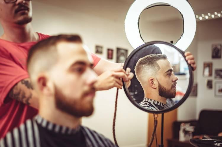 Hair Salon in Thane