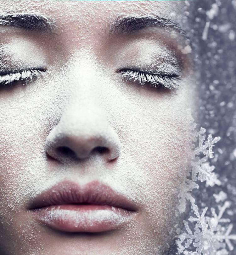 Winter Skin Regime