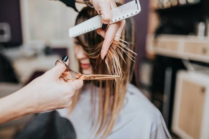 Looking for a hair stylist specializes in taking care of the beauty and health of your hair?