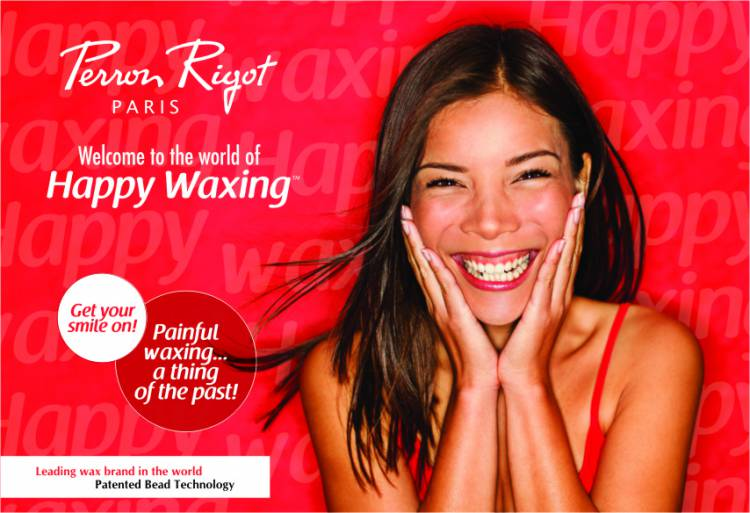 Painless Waxing in Thane