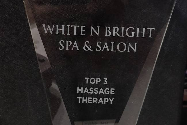 Three Best Rated Spa & Salon in Thane