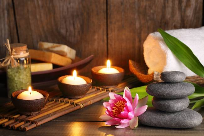 Experience Heavenly Pleasure in Couple Massage in Thane