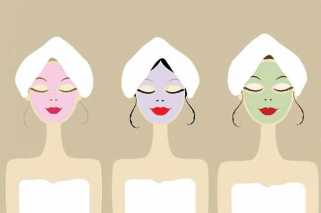 How do Facials Help in Moisturising your Skin?