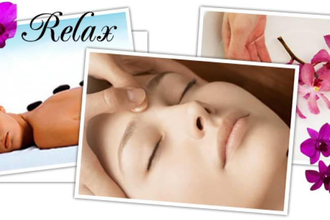 The finest and Most popular Spa & Salon in Thane