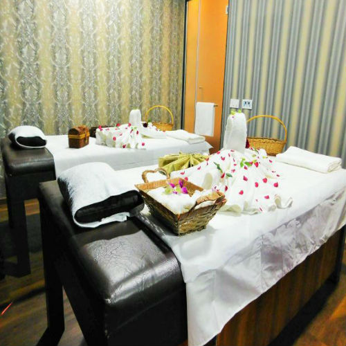 Best Family Spa in Thane