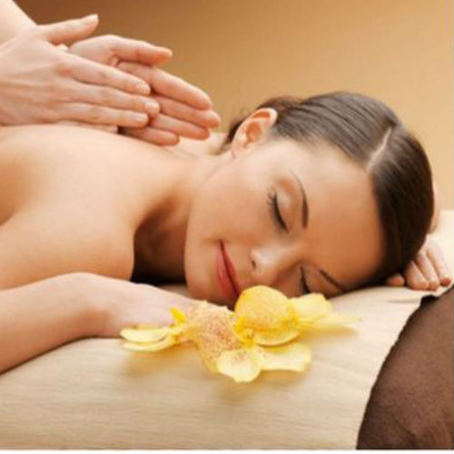 Classical Swedish Massage Spa in Thane