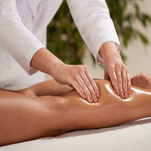 Deep Tissue Sports Massage Spa in Thane