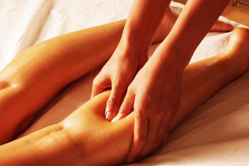 deep tissue massage in thane