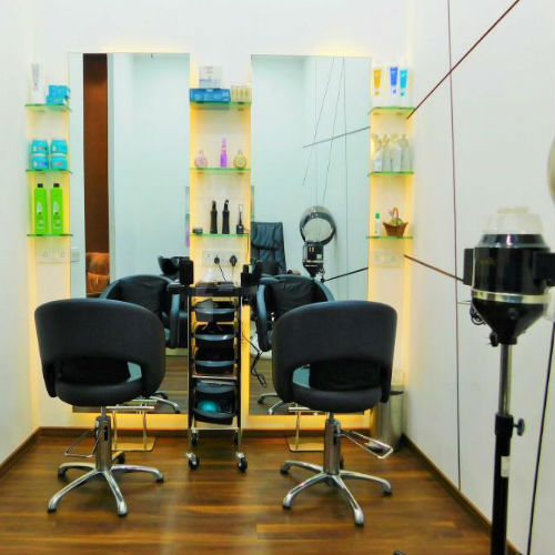 Facial Spa Centre in Thane