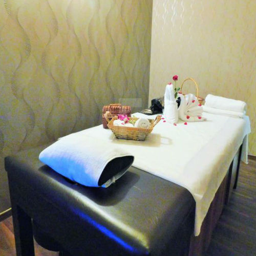 Full Body Massage Centre in Thane