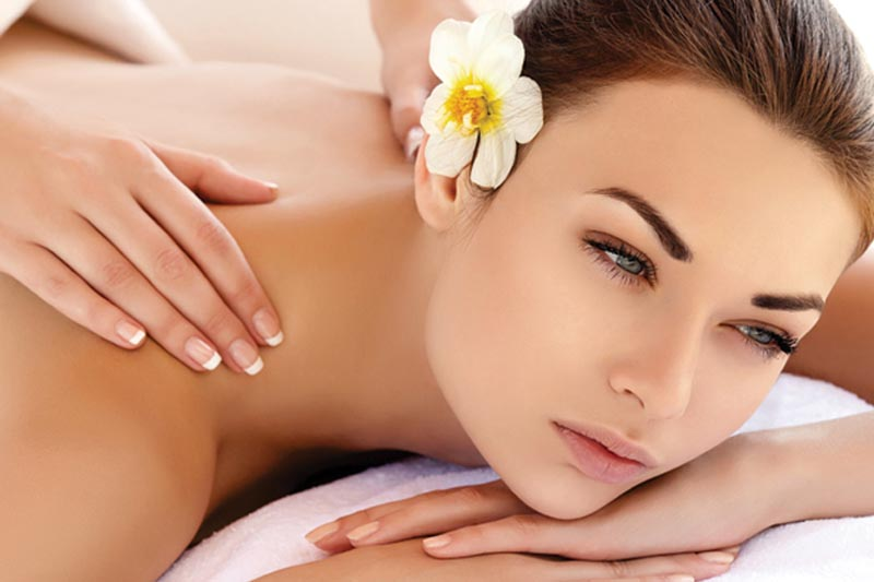 Body scrub in Thane