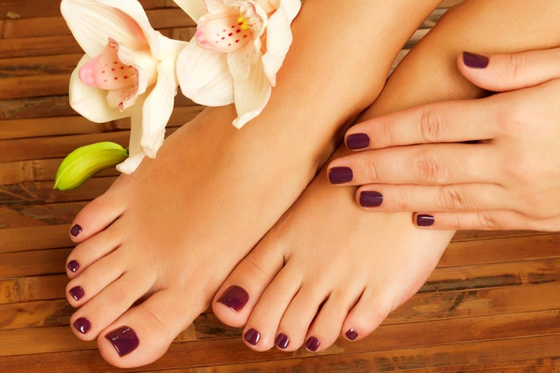 Pedicure in Thane