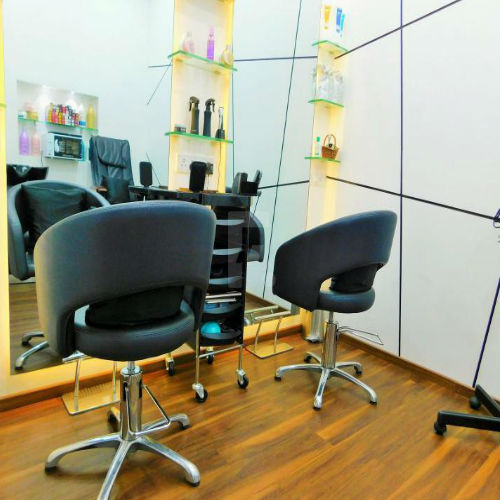 Women's Spa and Salon in Thane