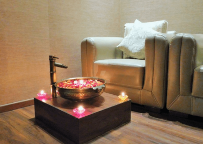Best Body Spa and Family Spa in Thane - White N Bright Spa & Salon