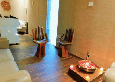 Family Spa in Thane - White N Bright Spa & Salon