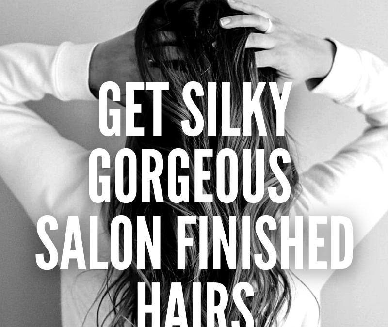 Best Hair Treatments in Thane - White N Bright Spa & Salon