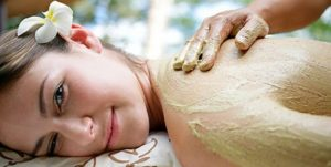Body Polishing in Thane - White N Bright Spa & Salon