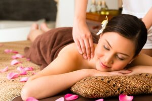 Body Massages in Thane - White N Bright Spa & Salon