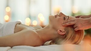 Body Massage Spa in Thane - White N Bright Spa & Salon