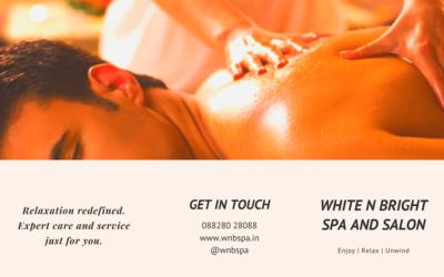 Importance of Body Massage