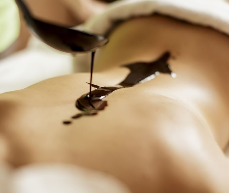 Valentine Chocolate Delight-Couple Spa Package