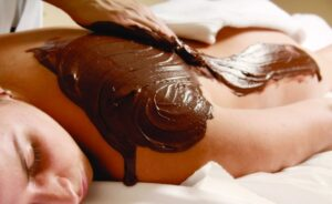Chocolate Couple Spa Valentine Package- White N Bright Spa & Salon