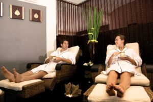 Best Couple spa massages in thane