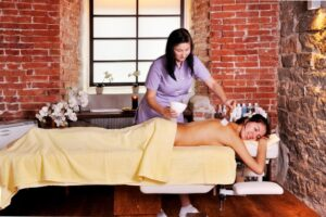 Best Spa Therapies in Thane for Over all Well being